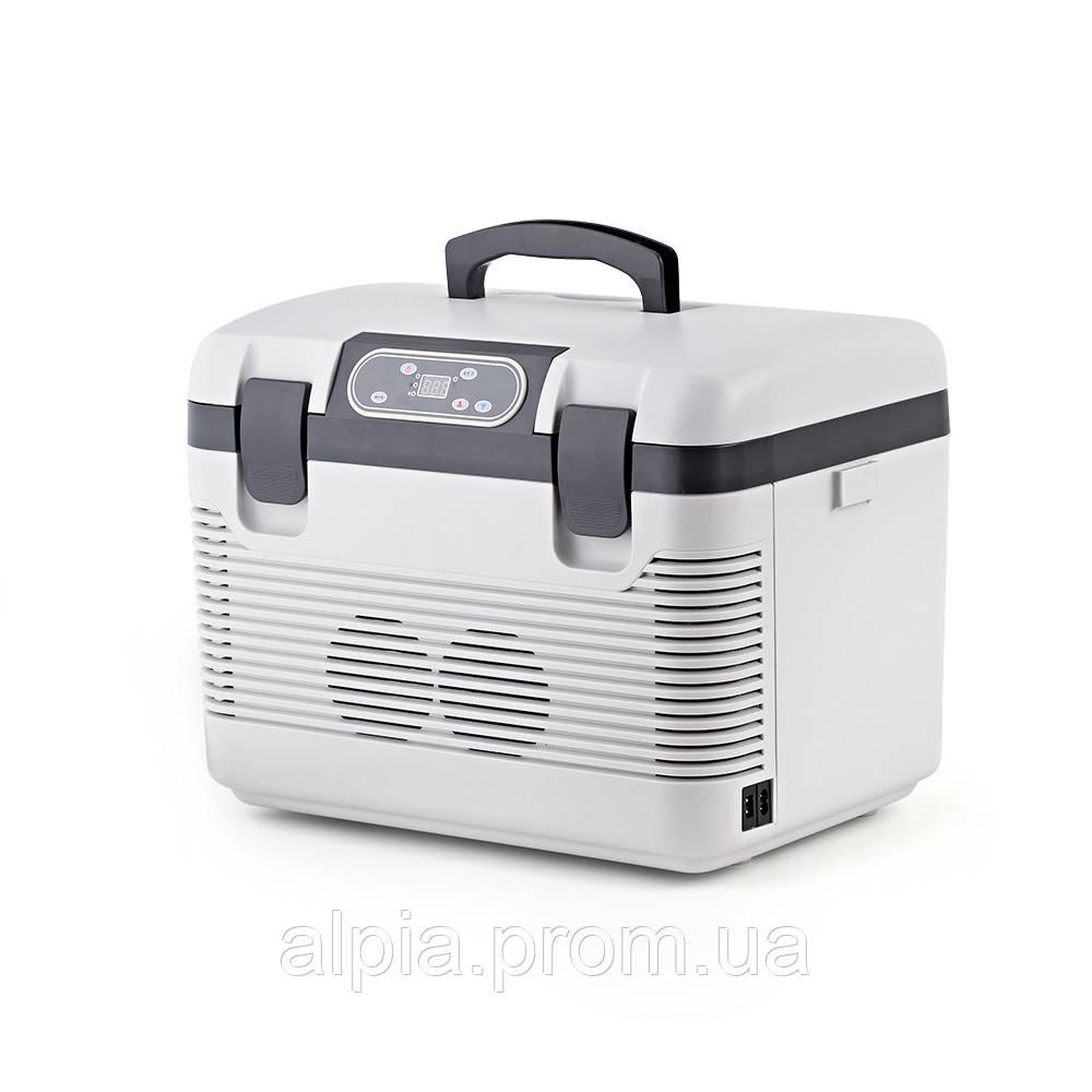 Автохолодильник Thermo TR-19А, 19 л (12V/220V)