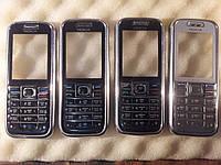 Nokia 6233 корпус ОРИГИНАЛ Б/У, фото 1