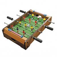 Футбол настольный деревянный на штангах 235