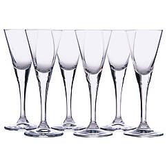 SVALKA Бокал, стекло, прозрачный