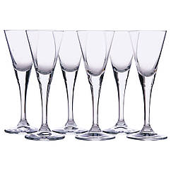 SVALKA Бокал, стекло, прозрачный 600.151.31