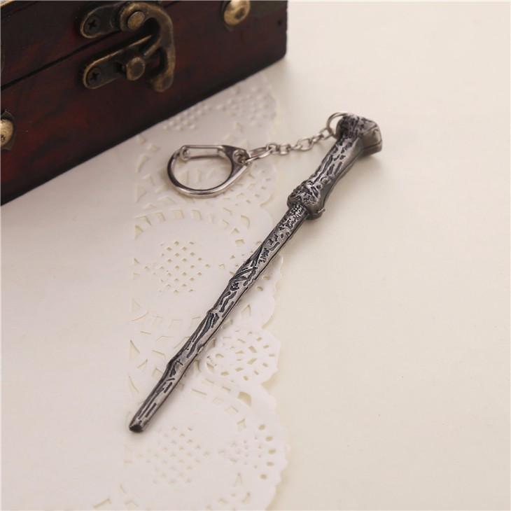 Чарівна паличка Гаррі Поттера для ключів