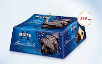 Панеттон новогодний с шоколадно-сливочным кремом Motta Albero di Natale, 750 г.
