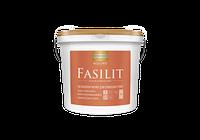 Краска латексная с силиконом Колорит Fasilit (Фасилит), 4,5 л