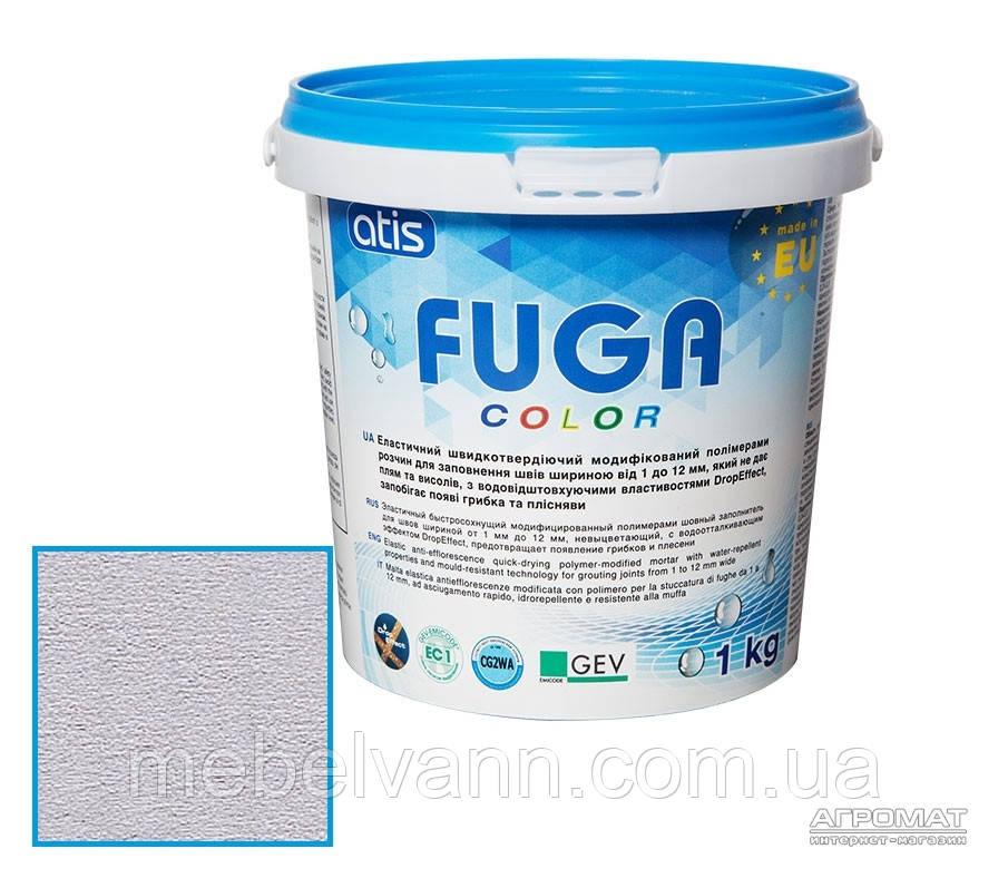 Затирка Atis fuga color A100/1кг белый