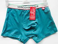 Трусики боксеры опт VERICOH для мальчиков 3-10 лет, широкая резинка с надписью, цвет разный, фото 1