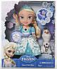 Frozen Лялька Ельза «Холодне Серце» зі сніговиком Олафом (Кукла Эльза-малышка «Холодное Сердце» с Олафом), фото 2