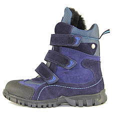 Ботинки Minimen 12BLUE3LIP р. 27,28, фото 2