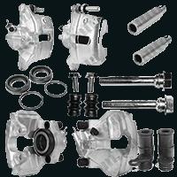 Ремкомплект суппорта, суппорт Mercedes Sprinter / Volkswagen LT