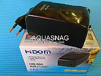 Компрессор HIDOM HD-550, 2.4л/мин