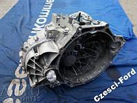 КПП Ford Mondeo Mk5 1.5