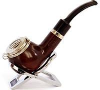 Курительная трубка, груша, фильтр 9 мм B&B 041