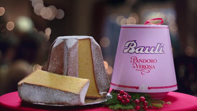 Панеттон Bauli купить в Киеве, Одессе, Харькове, Николаеве, Херсоне по лучшей цене