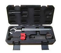 Набор приспособлений для установки ГРМ VAG (1.0 L 3-cyl) 4 пр. FORCE 904G20, фото 1