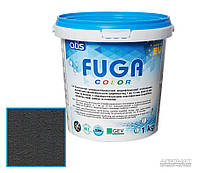 Затирка Atis fuga color A120/1кг черный