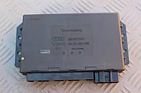 Блок управления центральным замком (комфорт) Audi A6 C5 1997-2005 гг