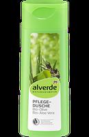 Alverde гель для душа Bio-Olive Bio-Aloe Vera, 250 мл