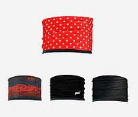 Баф P.A.C. Kids fleece headband (KTF)