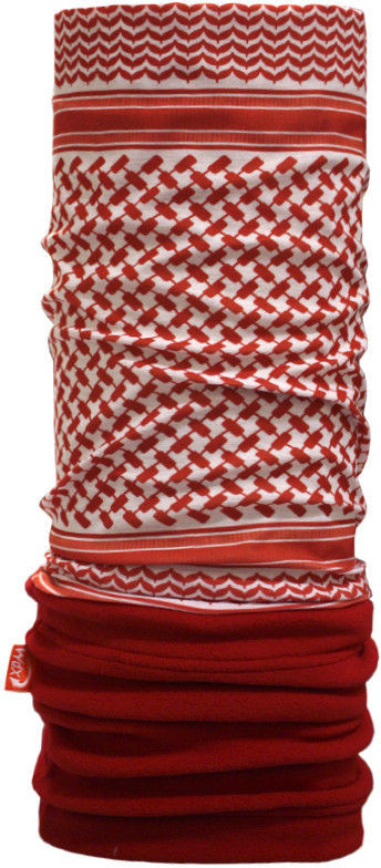 Повязка Wind x-treme Polarwind Pashmina red