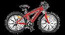 """Горный велосипед Avanti GALANT 26"""" (2015), фото 2"""