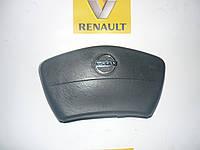 Подушка безопасности водительская Nissan Primastar 01> (OE RENAULT 8200151075)