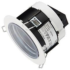 HÄGGUM Прожектор точечный, внутри/снаружи, регулируемые белый 202.622.94