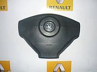 Подушка безопасности водительская Vauxhall Vivaro 01> (OE GM)