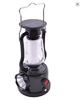 Фонарь лампа Yajia 5838 T, 1W+27SMD