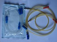 Набор для промивання пазух носа (дитячий) д.7,0х5,0