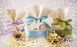 Оформление подарков 3