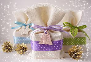 Оформление подарков 4