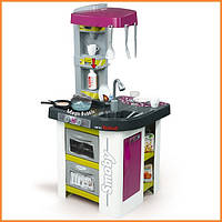 Интерактивная кухня Mini Tefal Studio Smoby 311006