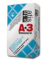 Клей для плитки  Atis Атис А3 25кг