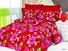 Комплект постельного белья Le Vele Chantalle сатин 220-200 см