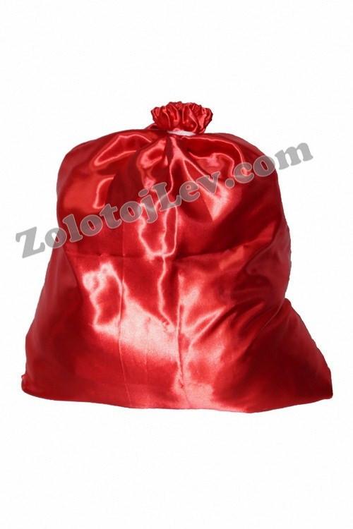 Большой мешок для подарков Деда Мороза