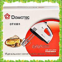 Миксер Domotec DT-1001
