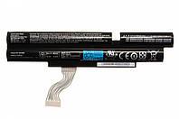 Aspire TimelineX 3830TG AS11A5E black 66Wh
