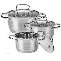 Набор посуды Maestro MR3520-6M 6 предметов