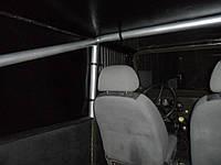 ПВХ тент на ГАЗ 69