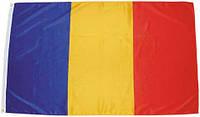 Флаг Румынии 90х150см MFH 35103Y