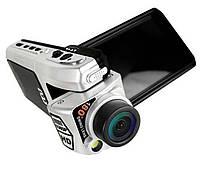 Автомобильный видеорегистратор LAUF VR990