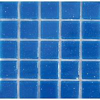 Голубая мозаика на бумаге Vivacer FA02