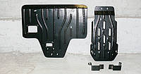 Защита картера двигателя, акпп, диф-ла Subaru Tribeca B10 с установкой! Киев