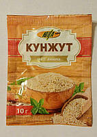 Кунжут 10 гр Юна Пак Украина