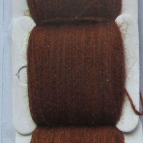 Мулине акриловое коричневое