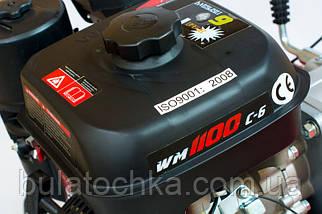 Мотоблок WEIMA WM1100C-6 (7,0 л.с. бензин.) (WM1000N EC), фото 2