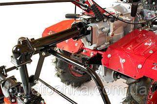 Мотоблок WEIMA WM1100C-6 (7,0 л.с. бензин.) (WM1000N EC), фото 3