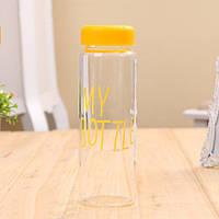 Бутылочка My Bottle желтый