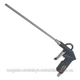 Пистолет продувочный длинный INTERTOOL PT-0801