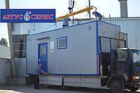 Котельная модульная газовая АРГУС ТМ Thermona TRIO 90 ТМ-350 (4 котла) мощность 360 кВт
